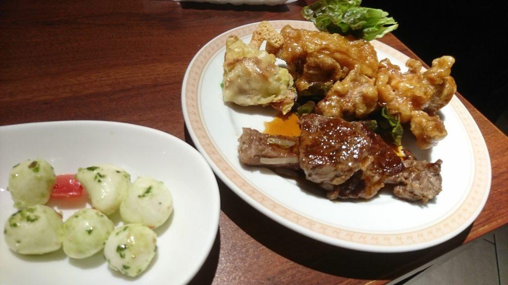 小倉北区にあるレストラン、アッサンブラージュでランチを食べた!