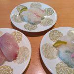 食べログ全国回転寿司部門3年連続1位の京寿司 門司店へと行った!