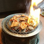 小倉南区にある焼肉店、炭火焼肉 萬月で騙された件……