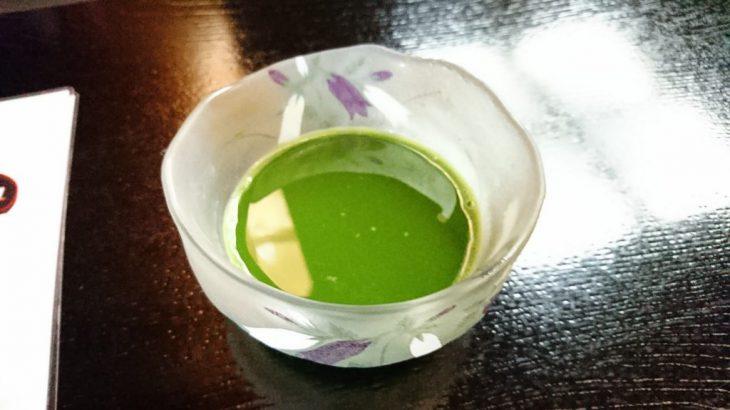 小倉北区にある小倉城庭園でお抹茶を飲んだ!