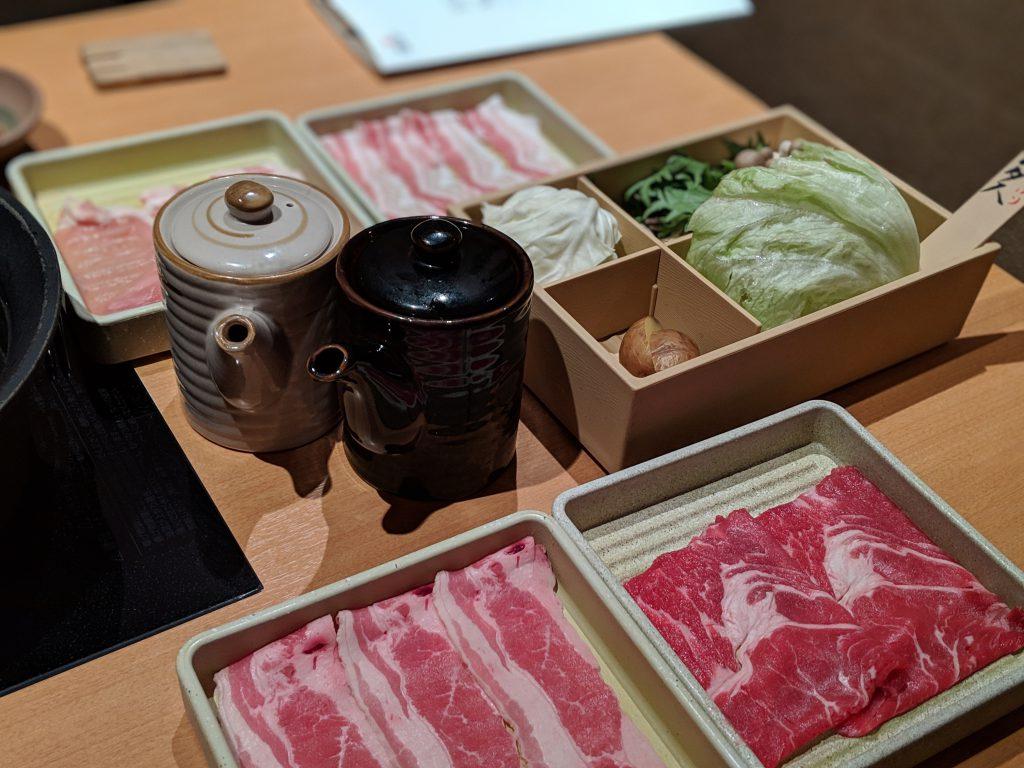 小倉北区にあるしゃぶしゃぶ食べ放題の店、しゃぶしゃぶ温野菜 小倉西港店へと行った!