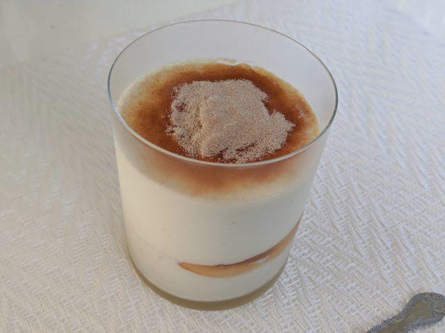 低糖質な豆腐ティラミスを作ってみた!
