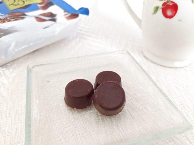 ダイエット中でも食べられる! 低糖質アーモンドクラッシュチョコレートを食べた!
