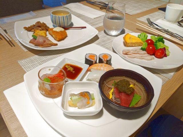 北九州市で一番高額なランチビュッフェ! オールデイダイニング シズクでランチを食べた!