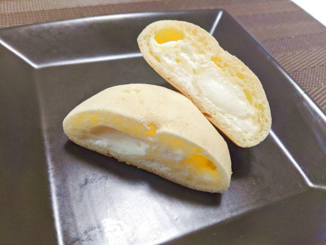 ぷにぷに触感のシュークリーム! 山崎製パン ぷにたま ミルクを食べた!