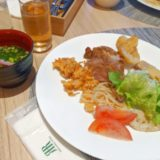 宮崎牛のローストビーフ食べ放題! リートスで金土日祝限定ディナーを食べた!