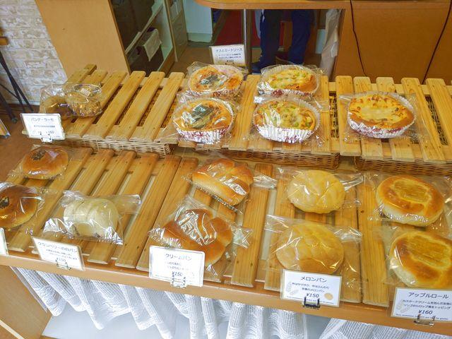 門司区にあるパン屋さん、おとぎの杜 パン工房へ行った!