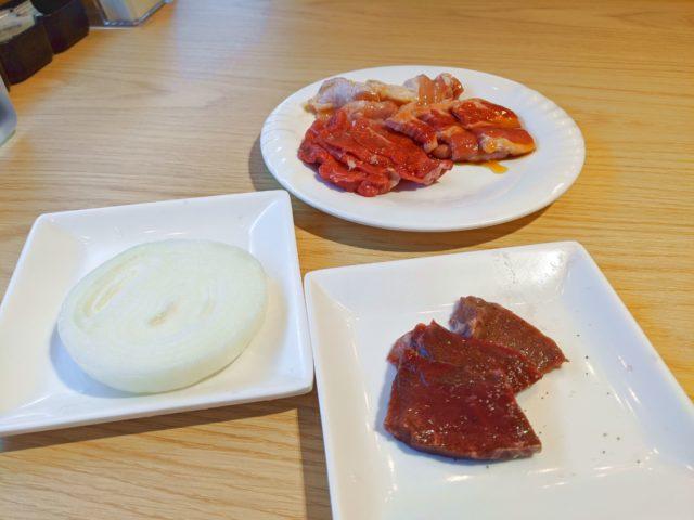 カルビッシュ 折尾店で焼肉食べ放題ランチを食べた!