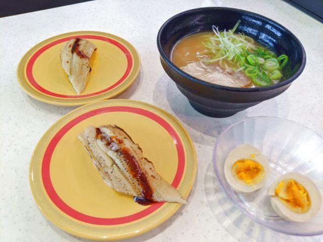 かっぱ寿司の食べホーは払った金額以上に食べられるのか?