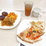 神戸クック ワールドビュッフェ フェリスタウン小倉城野店で食べ放題ランチを食べた!