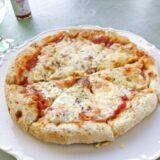 ドミノ・ピザで持ち帰り半額ピザを食べた!