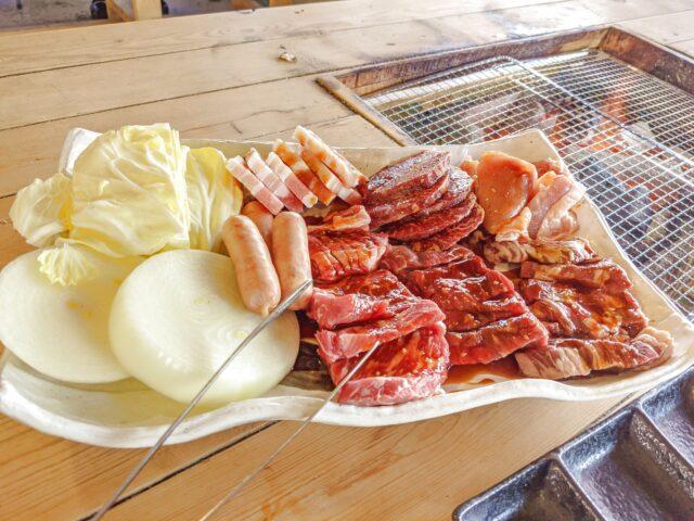 門司区にある牡蠣の蔵で3980円の食べ放題を食べた!