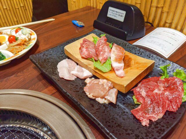 小倉南区にある焼肉 明日香に久しぶりに行った!